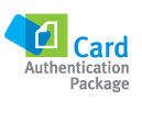 logo card authentication